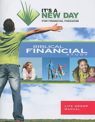 Image for Biblical Financial Study: Life Group Manual