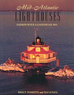 Image for MID-ATLANTIC LIGHTHOUSES : HUDSON RIVER