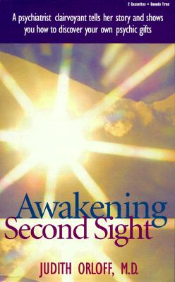 Image for Awakening Second Sight (AUDIO CASSETTES)