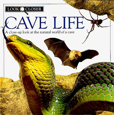 Image for Cave Life (Look Closer)