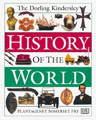 Image for HISTORY OF THE WORLD