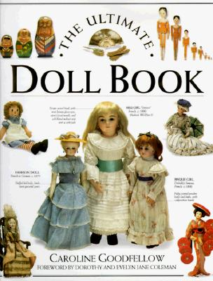 Image for Ultimate Doll Book