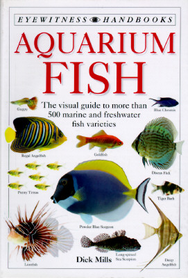 Image for AQUARIUM FISH