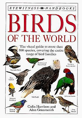 Image for Birds of the World (Eyewitness Handbooks)