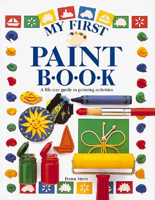 Image for My First Paint Book (First Activity Books)
