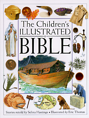 Image for Children's Illustrated Bible