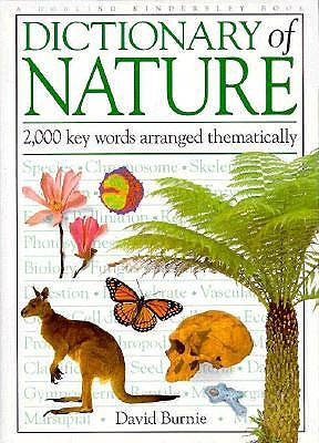 Image for Dictionary of Nature