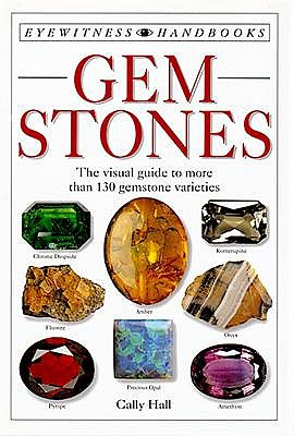 Image for Gemstones (Eyewitness Handbooks)