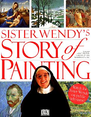 STORY OF PAINTING, BECKETT, SISTER WENDY