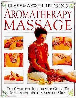 Image for Aromatherapy Massage
