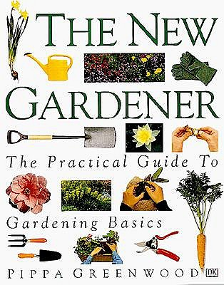 Image for The New Gardener (American Horticultural Society Practical Guides)