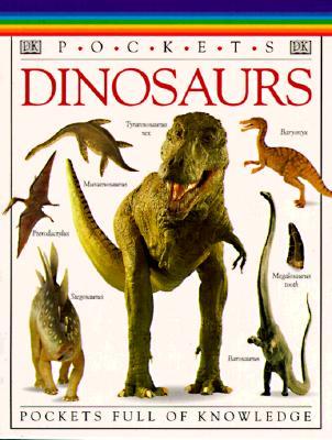 Dinosaurs (Travel Guide), DK Publishing