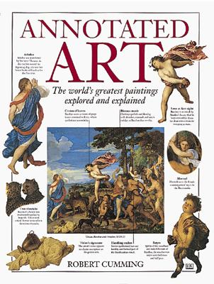 Image for ANNOTATED ART