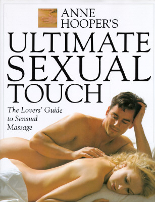 Image for ULTIMATE SEXUAL TOUCH