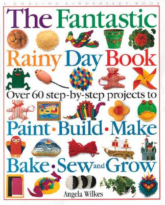 Image for Fantastic Rainy Day Book