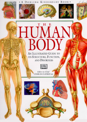 Image for The Human Body (An Illustrated Guide to Its Structure, Function, and Disorders)