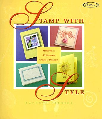 Image for STAMP WITH STYLE