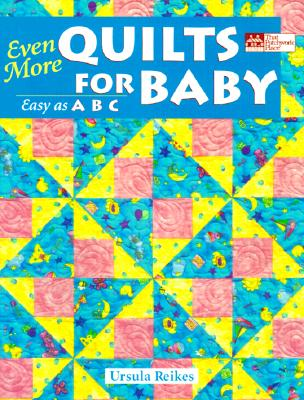 Image for Even More Quilts For Baby