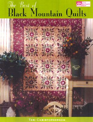 Image for The Best of Black Mountain Quilts