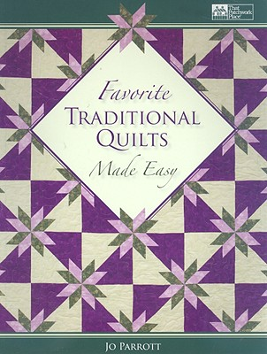 Image for Favorite Traditional Quilts Made Easy