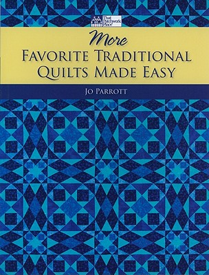 Image for More Favorite Traditional Quilts Made Easy