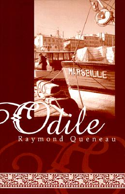 Image for Odile (French Literature)