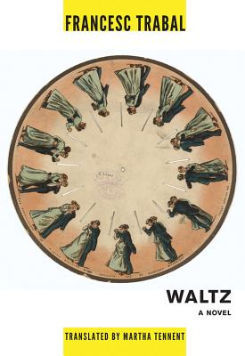 Image for Waltz (Catalan Literature)