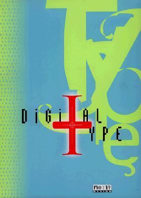 Image for Digital Type (Motif Design)