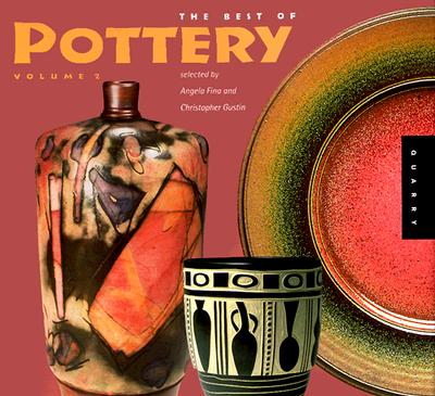 Image for 2: The Best of Pottery