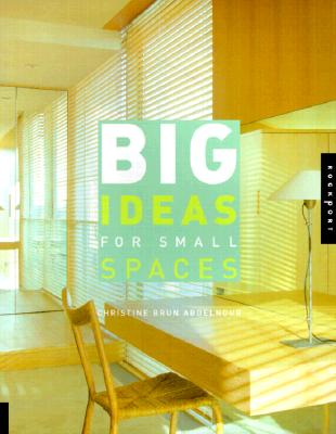Image for Big Ideas for Small Spaces