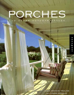 Image for Porches and Other Outdoor Spaces