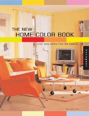 Image for New Home Color Book