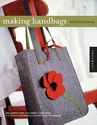 Image for MAKING HANDBAGS