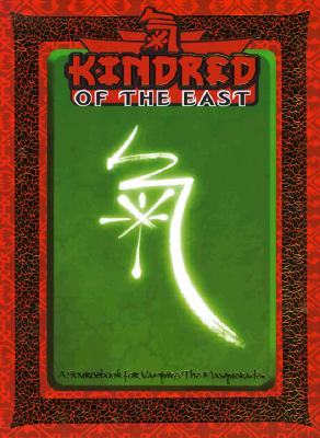 Image for Kindred of the East (For Vampire, the Masquerade)