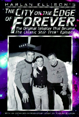 Image for The City On The Edge Of Forever (Star Trek TOS)
