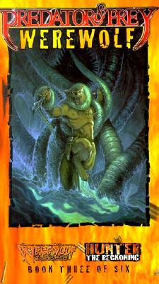 Image for *OP Predator & Prey Werewolf (Vampire: The Masquerade Predator & Prey)