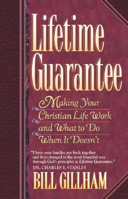 Lifetime Guarantee, Gillham, Bill