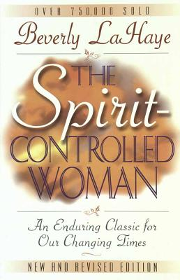 Image for The Spirit Controlled Woman