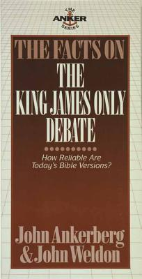 Image for The Facts on the King James Only Debate