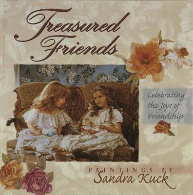 Image for Treasured Friends
