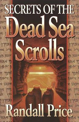 Image for Secrets of the Dead Sea Scrolls