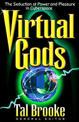 Image for Virtual Gods