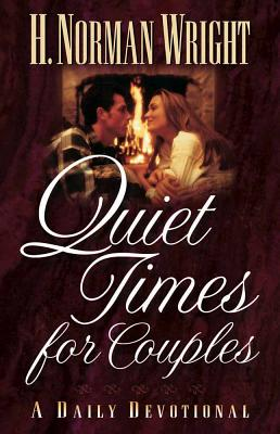 Image for Quiet Times for Couples