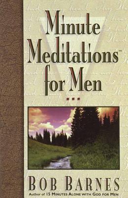 Image for Minute Meditations for Men