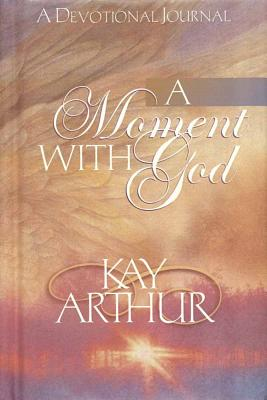 Image for A Moment with God