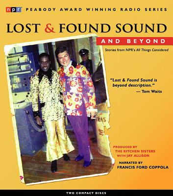 Image for Lost & Found Sound and Beyond