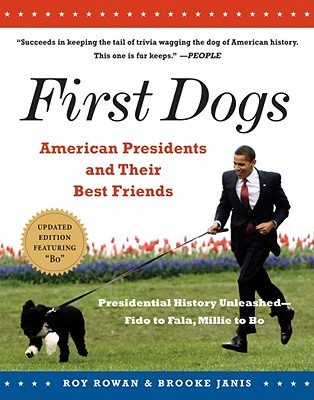 Image for First Dogs: American Presidents and Their Best Friends