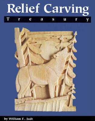 Image for Relief Carving Treasury