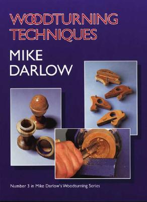 Image for Woodturning Techniques (Darlow's Woodturning series)