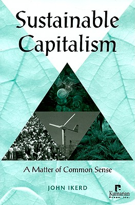 Image for SUSTAINABLE CAPITALISM